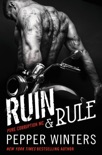 Ruin & Rule book summary, reviews and downlod