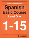 FSI Spanish Basic Course Level 1 book summary, reviews and downlod