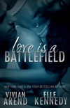 Love Is a Battlefield book summary, reviews and downlod