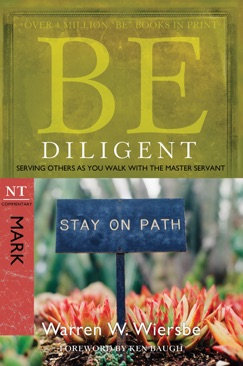 Be Diligent (Mark) E-Book Download