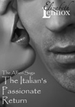 The Italian's Passionate Return book summary, reviews and downlod