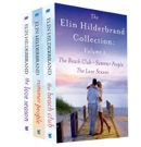 The Elin Hilderbrand Collection: Volume 1 book summary, reviews and downlod