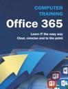 Computer Training: Office 365