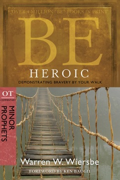 Be Heroic E-Book Download