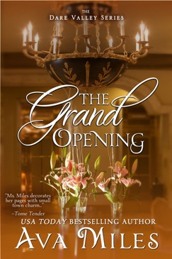 The Grand Opening E-Book Download