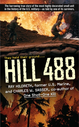 Hill 488 by SIMON AND SCHUSTER DIGITAL SALES INC  book summary, reviews and downlod