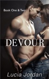 Devour Book One & Two book summary, reviews and download