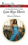 Heiress's Defiance book summary, reviews and downlod