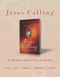 Jesus Calling Book Club Discussion Guide for Women book summary, reviews and download