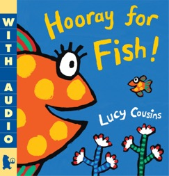 Hooray for Fish! E-Book Download