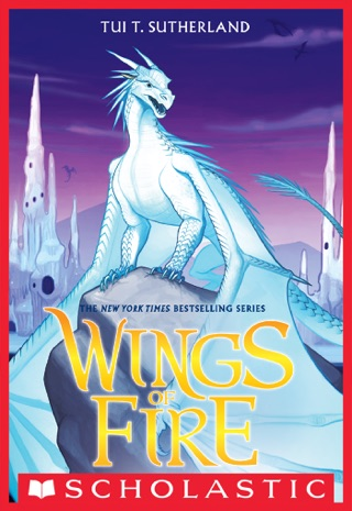 Wings of Fire Book 7: Winter Turning by Scholastic Inc. book summary, reviews and downlod