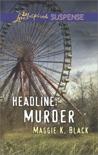 Headline: Murder book summary, reviews and downlod