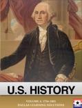 US History 1: Vol 2 book summary, reviews and downlod