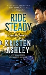 Ride Steady book summary, reviews and downlod
