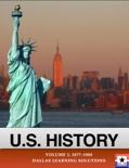 U.S. History 2: Vol 1 book summary, reviews and downlod