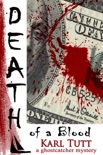 Death of a Blood book summary, reviews and download