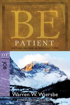 Be Patient (Job) E-Book Download