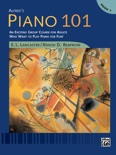 Alfred's Piano 101: Book 1