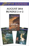 Love Inspired Suspense August 2014 - Bundle 2 of 2 book summary, reviews and downlod