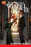 Robert Jordan's The Wheel of Time: The Eye of the World #28 book summary, reviews and downlod