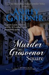 Murder in Grosvenor Square book summary, reviews and downlod