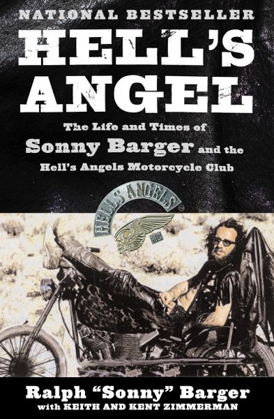 Hell's Angel by Sonny Barger Book Summary, Reviews and E-Book Download