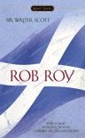 Rob Roy book summary, reviews and downlod