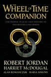 The Wheel of Time Companion book summary, reviews and downlod