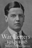 War Letters 1914-1918, Vol.1 book summary, reviews and download