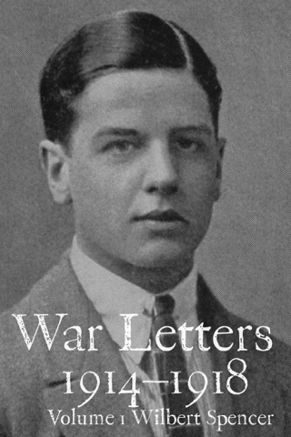 War Letters 1914-1918, Vol.1 by Mark Tanner book summary, reviews and downlod