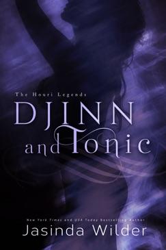 Djinn and Tonic E-Book Download