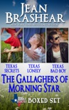 The Gallaghers of Morning Star Boxed Set book summary, reviews and downlod
