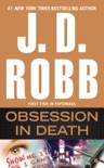 Obsession in Death book summary, reviews and downlod