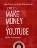 How To Make Money on YouTube and Other Social Media Sites book summary, reviews and download