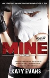 Mine book summary, reviews and download