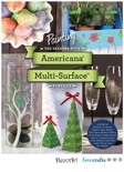 Painting the Seasons with Americana® Multi-Surface™ Acrylics from DecoArt book summary, reviews and download