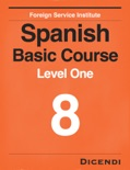 FSI Spanish Basic Course 8 book summary, reviews and download