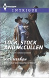 Lock, Stock and McCullen book summary, reviews and downlod