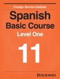 FSI Spanish Basic Course 11 book summary, reviews and downlod