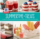 Summertime Treats book summary, reviews and download