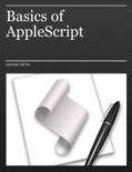 Basics of AppleScript book summary, reviews and download
