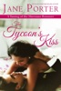 The Tycoon's Kiss book image