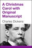 A Christmas Carol (with Original Manuscript) book summary, reviews and download
