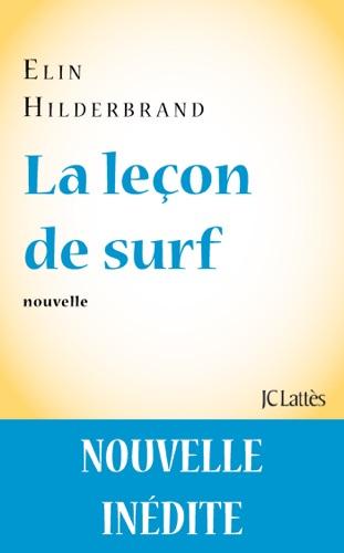 La leçon de surf by Hachette Digital, Inc. book summary, reviews and downlod