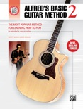 Alfred's Basic Guitar Method 2 book summary, reviews and download