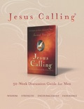Jesus Calling Book Club Discussion Guide for Men book summary, reviews and downlod
