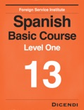 FSI Spanish Basic Course 13 book summary, reviews and downlod