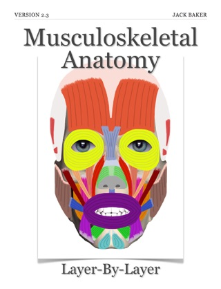Musculoskeletal Anatomy textbook download
