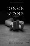 Once Gone (a Riley Paige Mystery—Book 1)