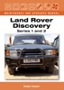 Land Rover Discovery Maintenance and Upgrades Manual, Series 1 and 2 book image